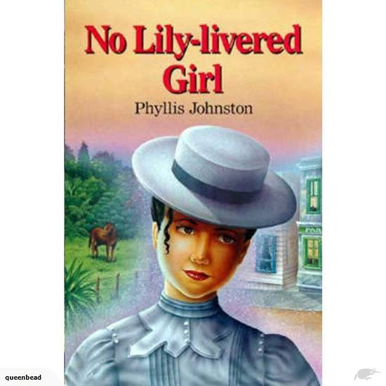 'No Lily-livered Girl,' by Phyllis Johnston: Book 4 of The May Series