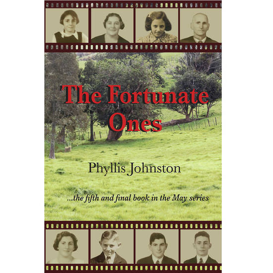'The Fortunate Ones,' by Phyllis Johnston: Book 5 of The May Series