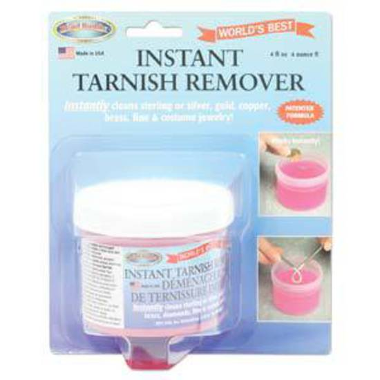 NEW! Instant Tarnish Remover