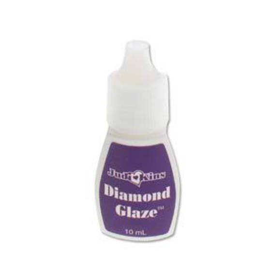 Judikins Diamond Glaze - mini (10ml)