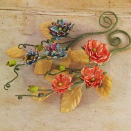 Prima Flowers - Bosque Zephyr