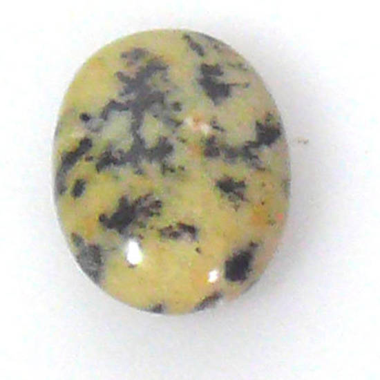 Laboradite oval, 10mm x 15mm