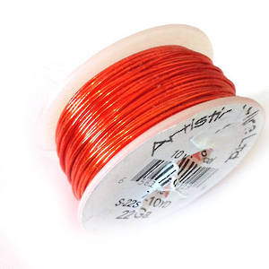 CLEARANCE: Artistic Wire, Tangerine, 22 gauge