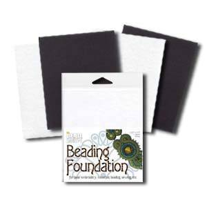 Beadsmith Beading Foundation, mixed pack - small sheets