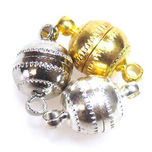 Magnetic Clasp, Large Ball