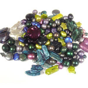 NEW! FRESHWATER PEARL MIX: Stunner