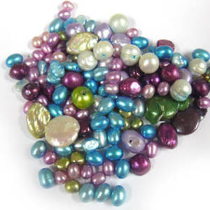 NEW! FRESHWATER PEARL MIX: Delish