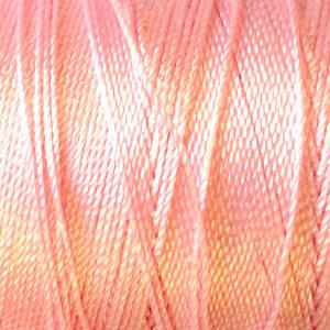 Soft and silky nylon thread: Pale Pink