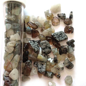 NEW! Semi-Precious Chip Mix - Night Sky