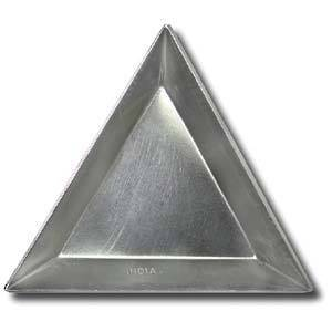 Triangle Scoop