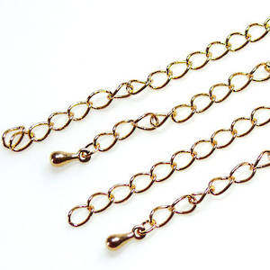 Extender Chain: Gold