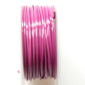 CLEARANCE: Artistic Wire, Violet, 18 gauge