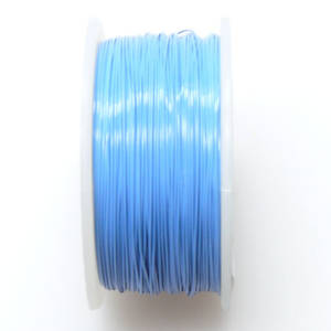 CLEARANCE: Artistic Wire, Powder Blue, 28 gauge