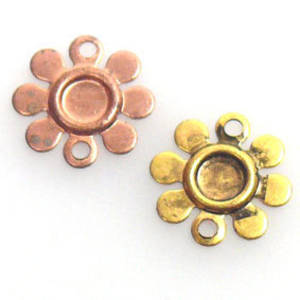 Metal Link, daisy connector