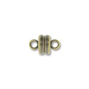 Small Magnetic Clasp - brass