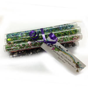 NEW! Chinese Seed Bead Super Mix - 9 tubes, save 33%